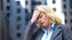 Menopause in the workplace Northamptonshire